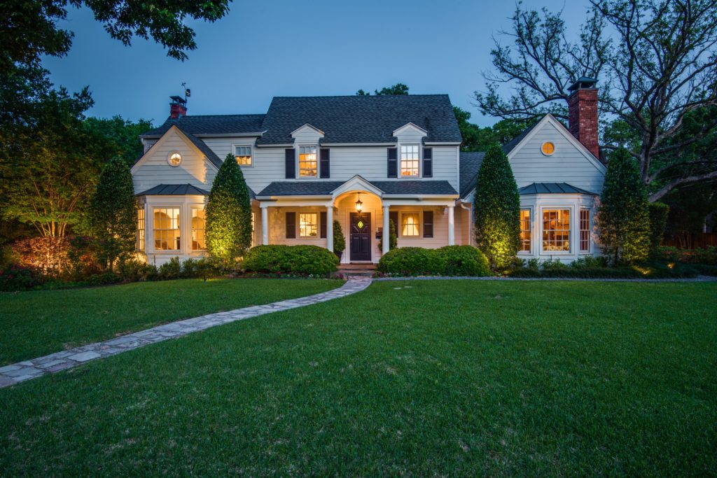 One Of The Most Beautiful Homes In Dallas Texas Real Estate Blog Houses Tumblr Woods 1024 683